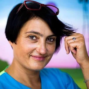 Joanna Morawiecka-Baranek