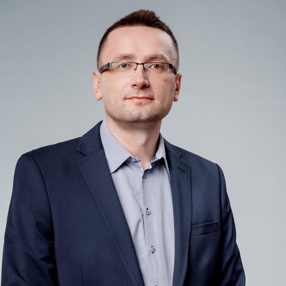Grzegorz Osmenda