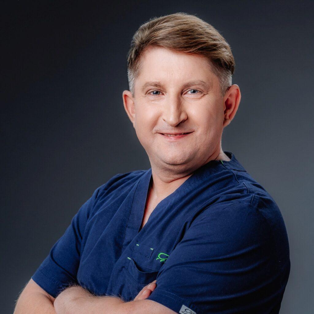 Janusz Sulisławski