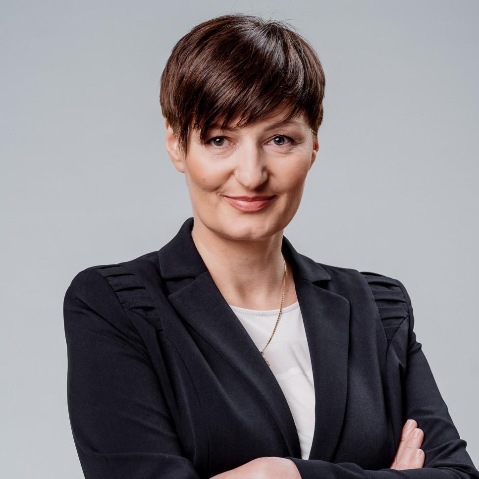 Joanna Osmenda