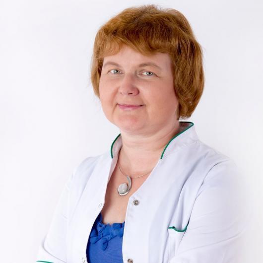 Alicja Żurek-Wolnik