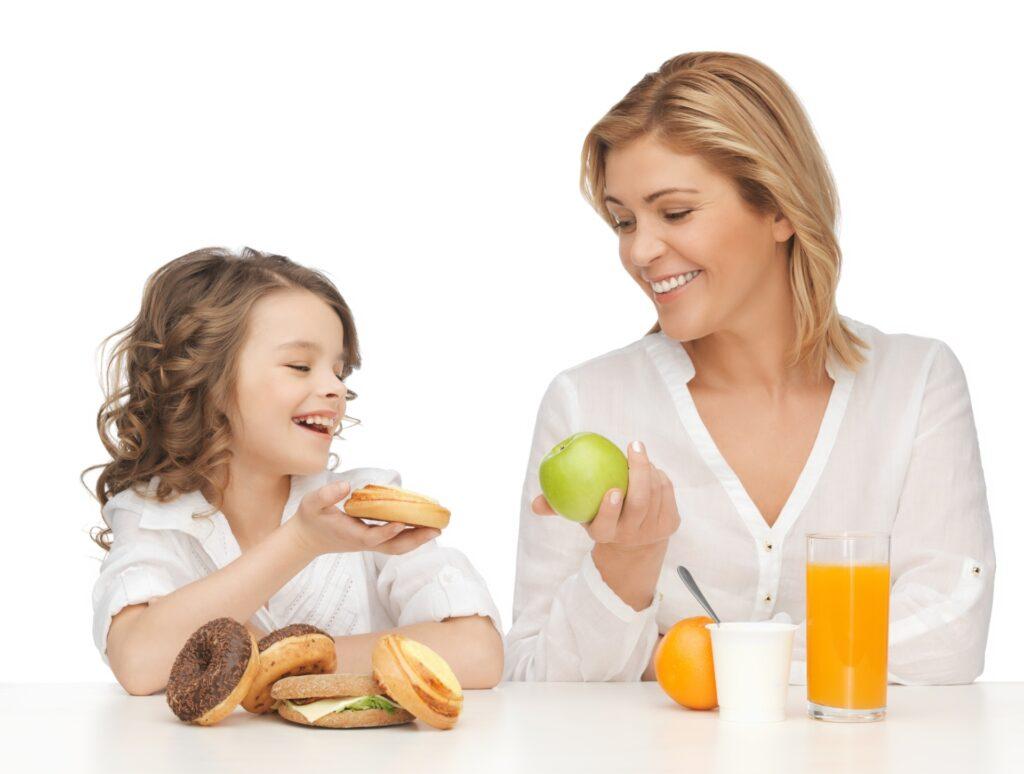 Czy dieta walergii wziewnej ma znaczenie? Jak pomóc sobie wleczeniu alergii zapomocą diety?